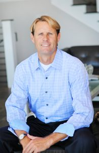 Top realtor in Lawndale CA Keith Kyle with Vista Sotheby's International